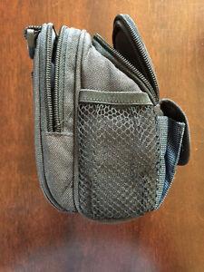 Optex portable camera bag and mini tripod (with bonus camera) Belleville Belleville Area image 3