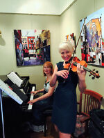 Wedding Violinist- A touch of Elegance on your special day.