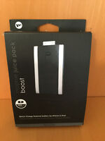 Mophie Juice Pack Boost External Battery for iPhone or iPod