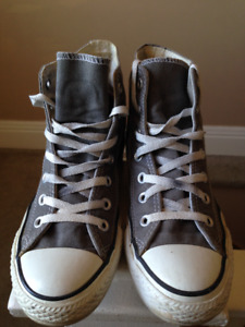 SHOE SALE ! Barely worn ! Aldo, Spring, Converse, +, sizes 6-7