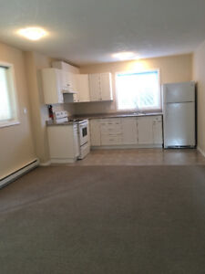 Apartment for lease