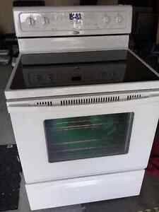 Whirlpool Gold White Oven