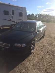 REDUCED 2004 Volvo S80 AWD