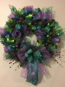 Christmas Wreaths St. John's Newfoundland image 6