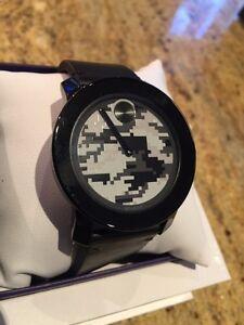 Movado Bold men's watch