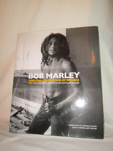 Bob Marley - Large Hardcover 1975/76 The Photographs