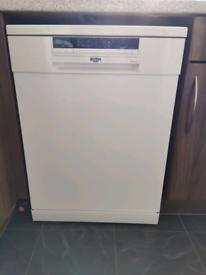Dishwasher DWFS146W - White- Full Size