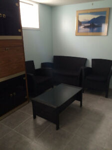 FURNISHED & VERY CLEAN ROOM for RENT!!