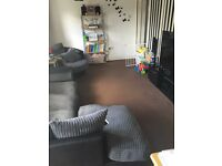 Home swap 2 bed flat too a 3 bed home