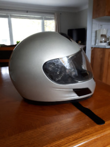 Snowmobile Helmet - Vega