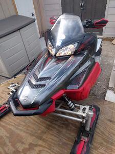 Wanting to trade my 2 Yamaha RX Warroira Kitchener / Waterloo Kitchener Area image 7