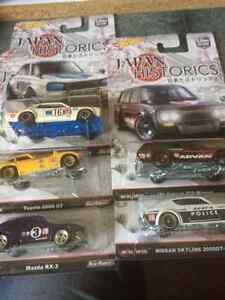 Hotwheels realriders Japan motors Belleville Belleville Area image 1