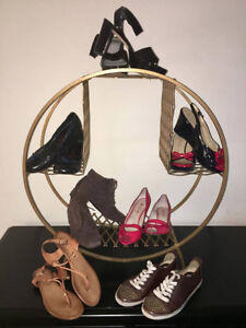 Women Shoes/Sandals/Boots BUY 1 PAIR GET 2nd 1/2 PRICE