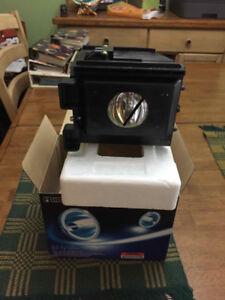 Samsung BP96-00826A-P DLP TV Assembly with High Quality Original