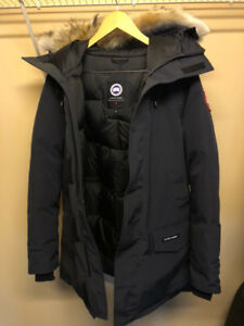 Canada Goose Langford Parka ( Fusion Fit Mens Large )