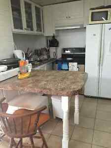 Lease takeover, huge room in 51/2 large apartment!! West Island Greater Montréal image 2