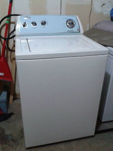Washer/dryer -Excellent condition London Ontario image 2
