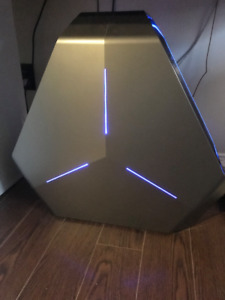 Alienware Area 51 computer for sale
