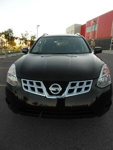 2011 Nissan Rogue SV SUV, Crossover ONLY 53700 km