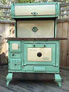 McClary Gas Cook Stove