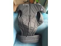 Mamas and Papas Baby carrier (Cybex2Go)