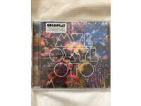 COLDPLAY MYLOXYLOTO CD