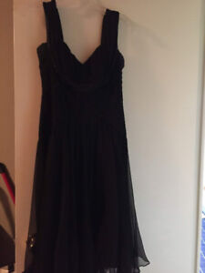 Tadashi Dress Size 2 $80 Great Condition North York Pick Up