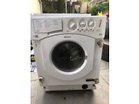Spares/Repair integrated hotpoint washing machine