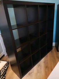 Ikea Expedit 4x4 Shelving Unit