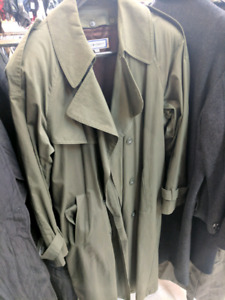 Yves saint laurant trench coat