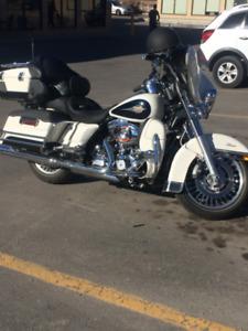 2012 Harley Electraglide