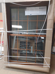New Double Hung Window (still in packaging)