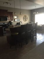 3 bedroom furnished townhouse for rent in ranchlands