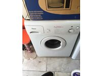 Hotpoint Washing machine for spares or repairs
