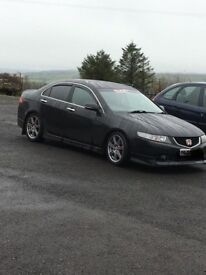 Honda Accord 2.2 diesel sport year mot