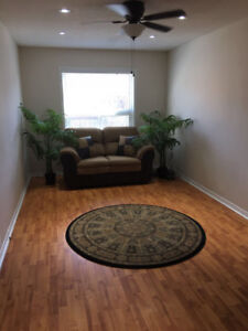Three bedroom house for sale in heartland Mississauga.