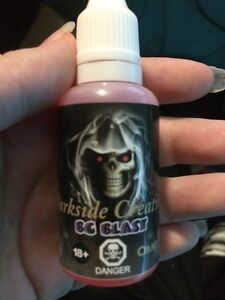 Darkside Creations - BC Blast