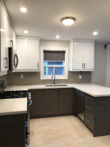 Gorgeous 3-Bedroom Renovated Apartment in Family Neighborhood