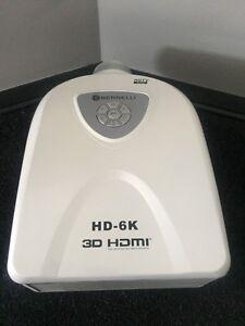 3D HD-6K Projector 1080P Strathcona County Edmonton Area image 3