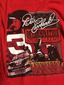 Dale Earnhardt t shirt London Ontario image 3