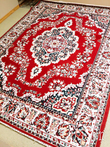 Moving Sale ! Luxurious Area Rugs