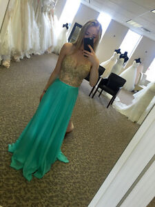 Prom Dress For Sale Kitchener / Waterloo Kitchener Area image 1