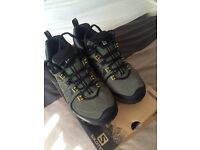 Salomon walking shoe