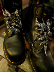Dr. Martens Safety boots size 8