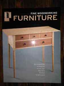 Great Designs from Fine Woodworking Furniture