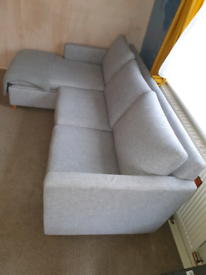 John lewis sofa ONLY 8 MONTHS OLD