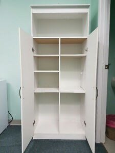 Utility Cupboard / Shelving Unit