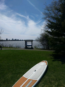 Hybrid Paddle Boards (two available)