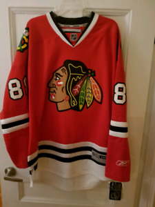 Hockey Jersey blackhawks kane 88 neuf