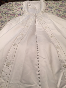 Alfred Angelo Size 10